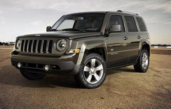 Jeep新款自由客上海车展正式发布亮相