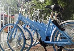 资不抵债 小鸣成首个共享单车破产品牌