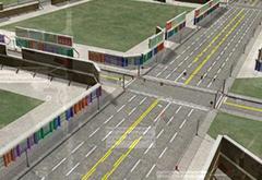 美密歇根州将建立无人驾驶汽车测试中心平台