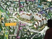 二三线城市、中西部地区是未来主要发展方向