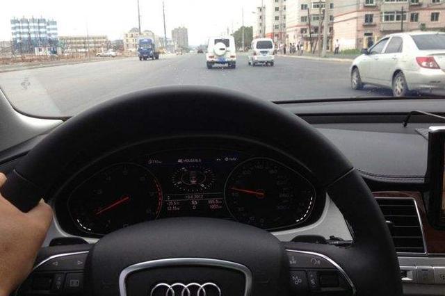 学会这几招开车小技巧 你也能秒变老司机