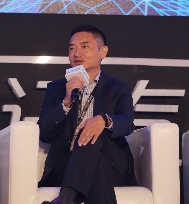 吴雄昂:如何打破固有研发模式将是芯片行业的新挑战