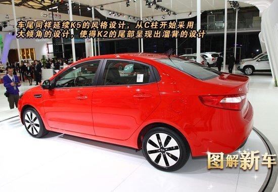 经济实惠家庭用车 6款上海车展新车推荐
