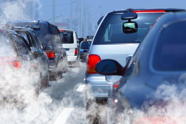 机动车污染物排放标准将收紧 环保部将制定新国标