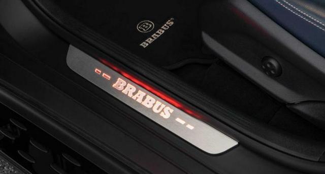 特斯拉SUV抢先看 巴博斯版EQC真强悍 近期海外新车消息汇总