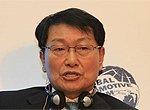 北京现代汽车有限公司总经理、社长 卢载万
