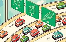 七月车市销量平淡 第四季度市场或将反弹