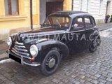 斯柯达 1101 Tudor 1949 四门