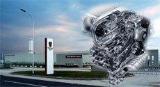 上汽确认与云内动力合作 涉及柴油动力业务