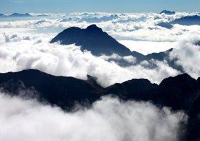 新天鹅堡和楚格峰