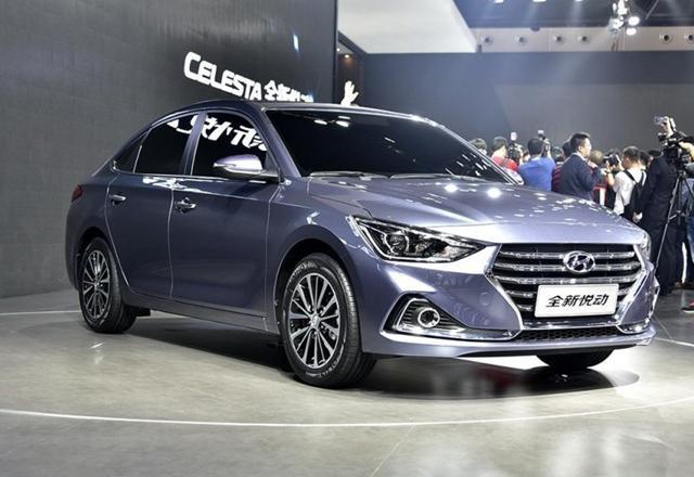 曝北京现代新车计划 3款重磅车型迎来换代