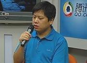 """张耀东:过度强调混合动力是""""与民争利"""""""