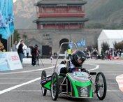 亚洲冠军泰国Maejo车队在比赛