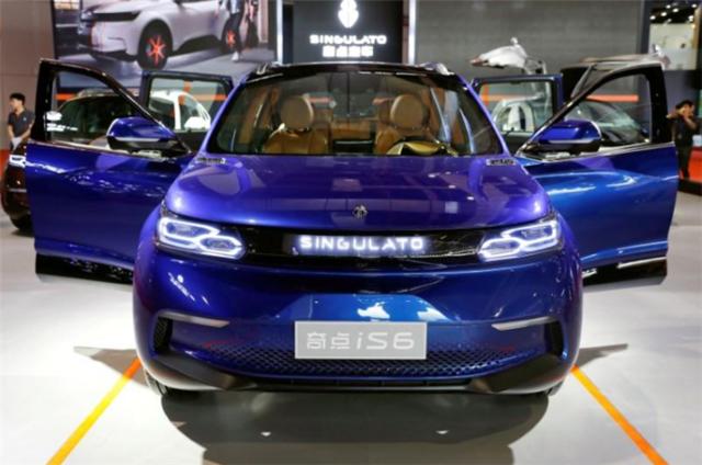中国新能源汽车初创公司需抱团取暖