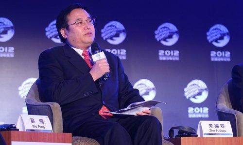 朱福寿:应对车市微增长 车企要积极谋变