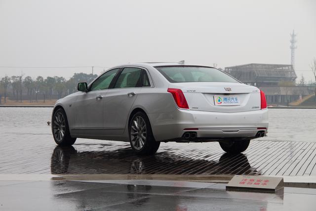 四款高端豪华中大型车推荐 真正实力派