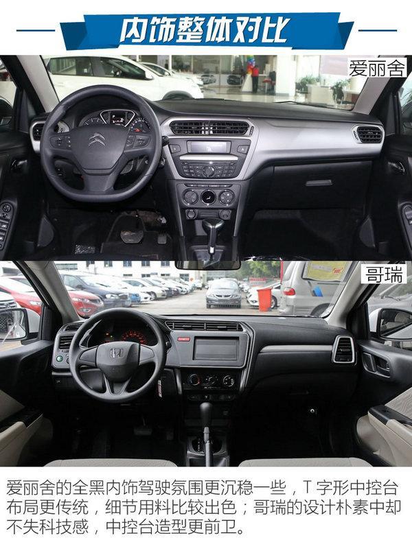紧凑家轿谁更强新雪铁龙爱丽舍对本田哥瑞沃尔沃s90保价协议图片