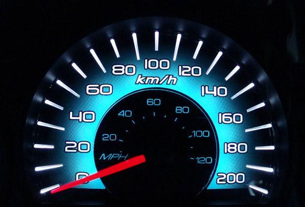 汽车仪表盘指示图标大全 别等车坏了才发现问题