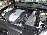 瑞麒G6发动机