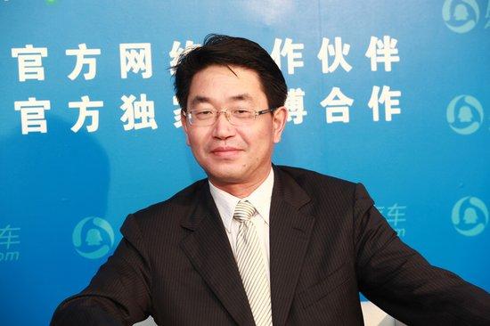 陈斌波:INSIGHT混合动力将国产 明年导入