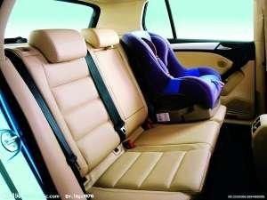 九成受访车主没装儿童座椅 安全意识待提高