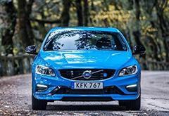 沃尔沃独立Polestar 未来生产高性能电动车沃尔沃独立Polestar 未来生产高性能电动车