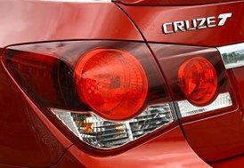 驾驶性能是最亮点 腾讯试驾科鲁兹1.6T
