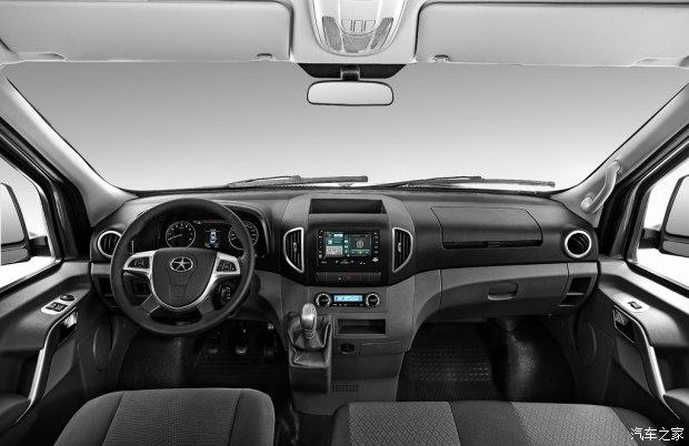 新款星锐将3月2日上市 推三款发动机