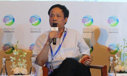 赵维纯:商用车5至10年内增长将达5%以上