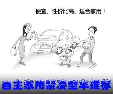 自主品牌紧凑型车购买全攻略