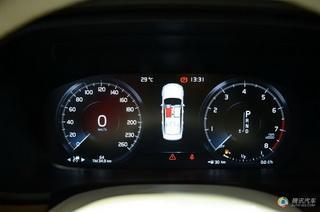 沃尔沃S90长轴版部分配置曝光 推5款车型