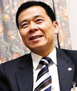 广汽集团总经理 曾庆洪