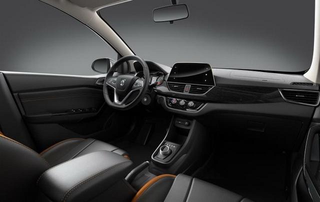 9月22日上市 宝骏310新车型更多设置信息
