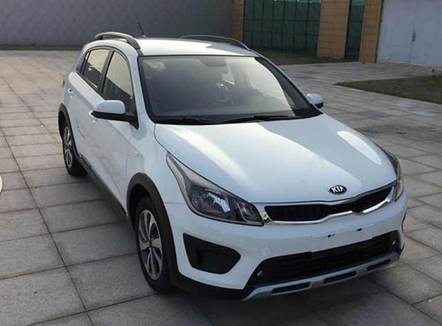 北京现代新小型车将4月发布 或定位Cross车