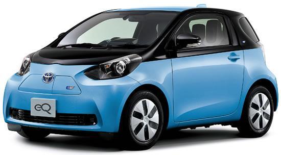 丰田计划2020年量产电动车 已设立电池材料研究所