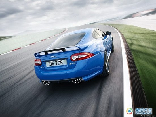 捷豹发布XKR-S增强型跑车 起价约8.5万英镑