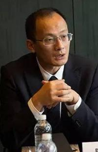 奇瑞捷豹路虎汽车有限公司常务副总裁陈雪峰