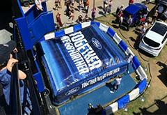 大牌缺席法兰克福车展 与传统车展渐远而进行跨界宣传