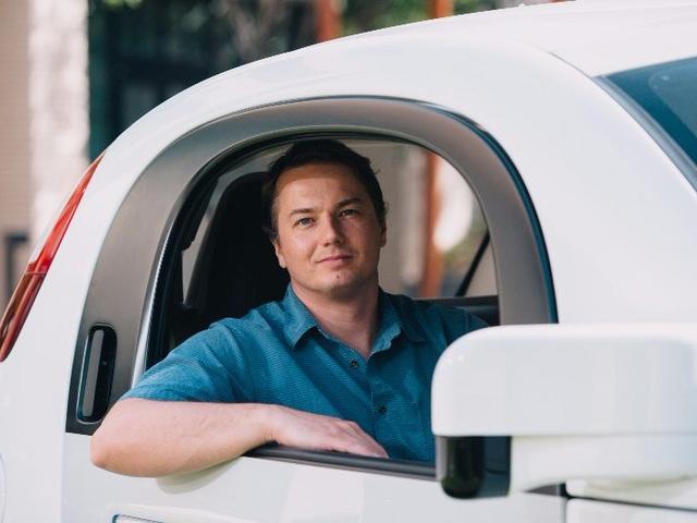 谷歌自动驾驶项目技术主管即将离职