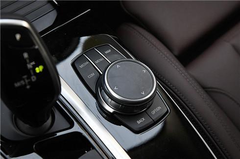 定下一个小目标 新年推荐之豪华中型SUV