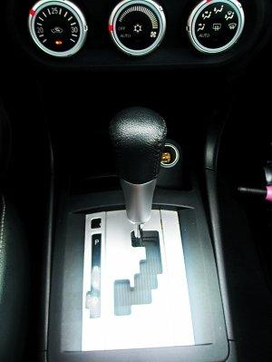 自动挡车保养要当心 应定期检查变速箱油