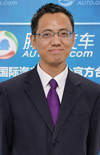 江淮乘用车营销公司备件营销公司总经理汪光玉