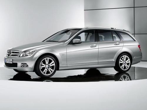 奔驰C级旅行轿车上市 售价43-54.8万元