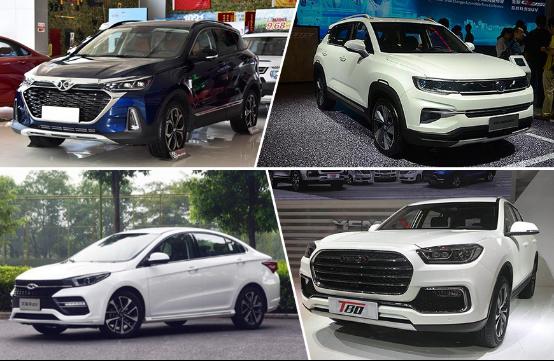 口碑才是硬道理 这5款自主品牌新车重磅来袭