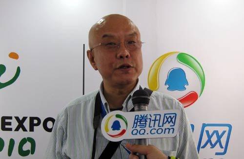 """李铁铮:发展新能源汽车从""""节能""""开始"""