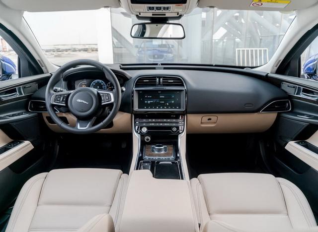 共5款车型 捷豹XEL于12月15日上市
