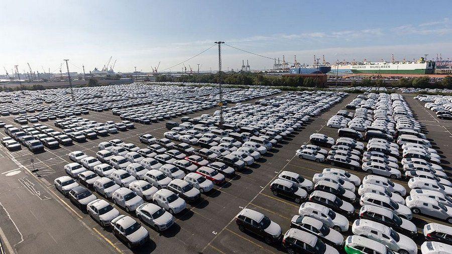 安永:德国汽车产业零增长 车企发展靠出口