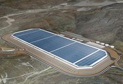 特斯拉前高管拟在欧洲建立超级工厂 用于生产锂电池