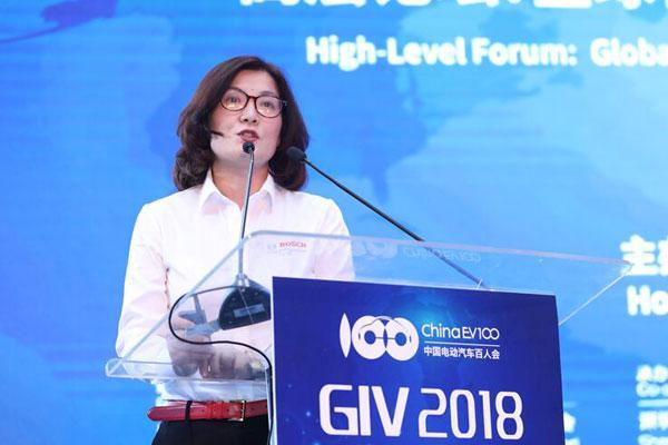 蒋京芳:博世将在2020年落地三级自动驾驶系统
