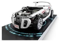爱信精机与电装将成立合资公司 为电动汽车研发驱动模块